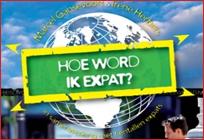 Hoe word ik expat?